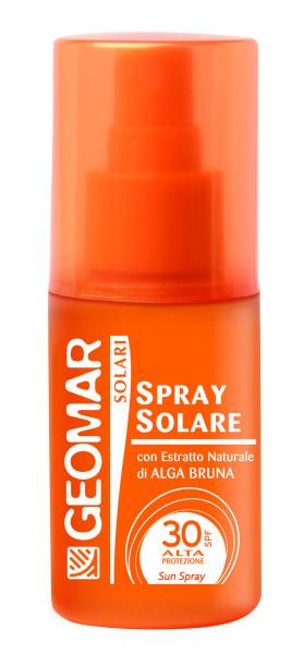 Spray Protettivo Solare
