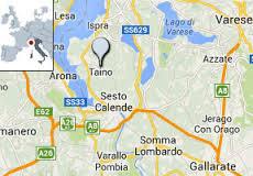 mappa TAINO