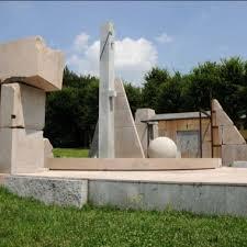 monumento giò