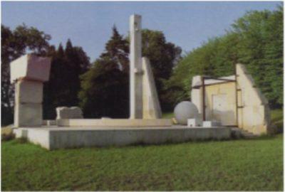 monumento pomodoro