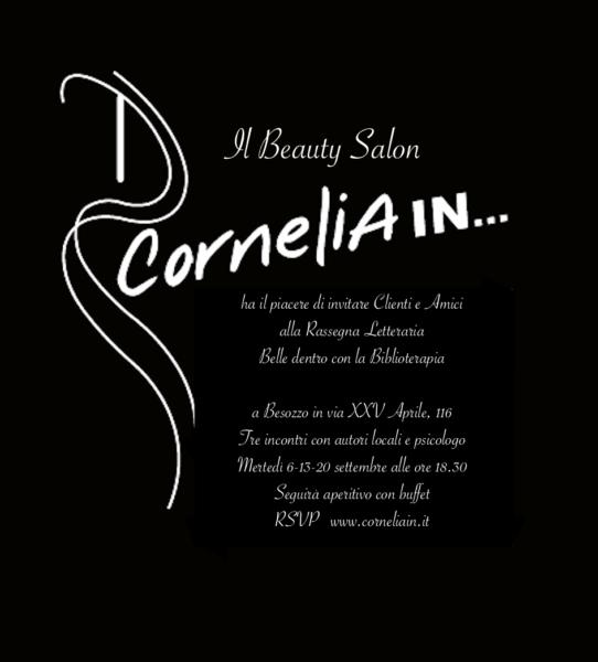 INVITO Cornelia In